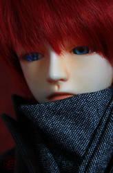 Adrian, first glimpse by MurakiOAO