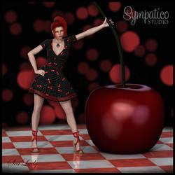 Blubelle Dress by SeaLady15