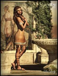 Grecian beauty by SeaLady15
