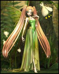 Forest Elf by SeaLady15