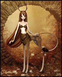 My Deer! by SeaLady15