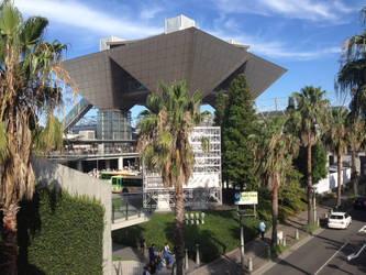 TOKYO BIG SIGHT / Comic Market Summer / Picture1 by TAMUSIC