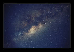 The Galactic Center...Again by Biogenesis