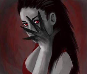 Devilish by Zaracata
