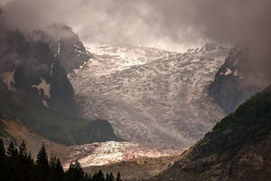 Glacier by DeingeL