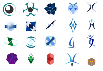 Logos by Fanaen