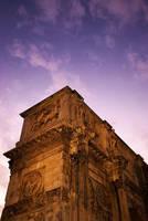 Arco di Costantino by Amersill