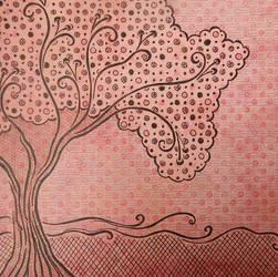 Tree by dossa