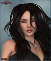 Melanie by P3DesignPromotions