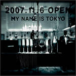 My Name Is... Tokyo by Hantenshi