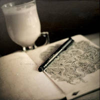 Coffee Time by Hantenshi