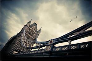 Bridge Of Freedom by Hantenshi