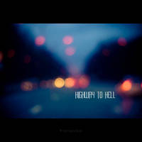 Highway To Hell by Hantenshi