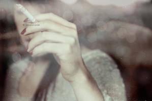 Dust Of My Memories by Hantenshi