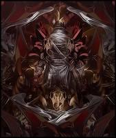 Bloodborne by meaty222