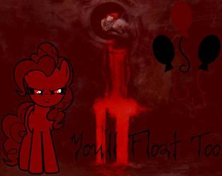 [J.B.M]-RAINBOW.EXE Character (Insane PinkiePie) by JBM-DeviantArt