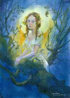moonlight by lorlandchain