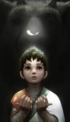 The Last Guardian by eloel