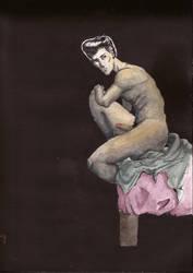 Los hombres tambien son sexys by ARTEdelCHAMAN