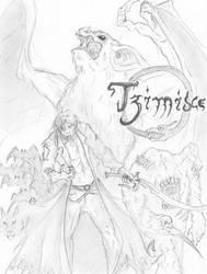 Tzimice by Black-ankh