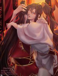 MoDaoZuShi #13 by Allen-Jiyu