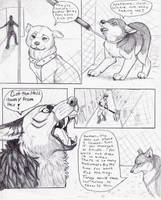 Wolf's Rain Next Generation14 by NatsumeWolf