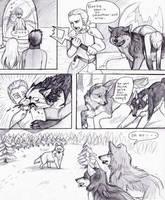 Wolf's Rain Next Generation45 by NatsumeWolf