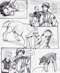 Wolf's Rain Next Generation50 by NatsumeWolf