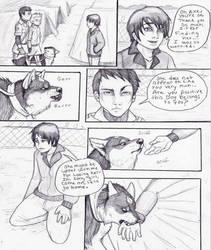 Wolf's Rain Next Generation55 by NatsumeWolf