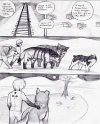 Wolf's Rain Next Generation62 by NatsumeWolf