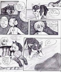 Wolf's Rain Next Generation63 by NatsumeWolf