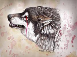 x... Bloody Valentine ...x by NatsumeWolf