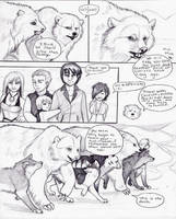 Wolf's Rain Next Generation66 by NatsumeWolf