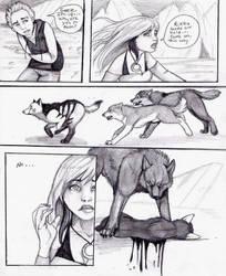 Wolf's Rain Next Generation72 by NatsumeWolf