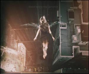 Leap of Faith by IDreamofKerosene