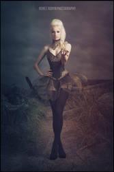 Amelia by IDreamofKerosene