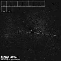 10 High Quality Grunge Brushes for Photoshop by photoshophut