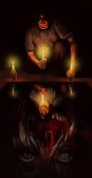 Bloody Mary by JasonBurhans