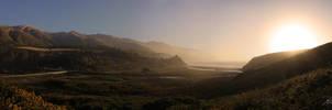 PCH Panorama by Akajork