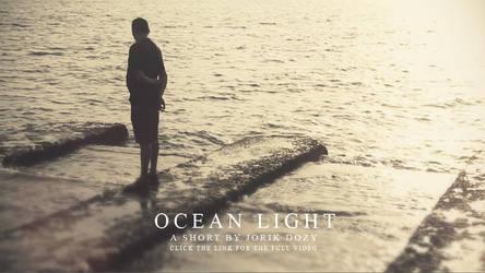 Ocean Light by Akajork