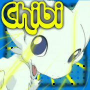 Chibi by RAW6319