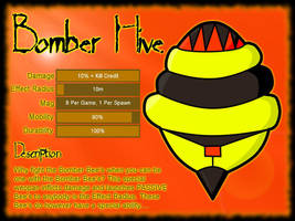 BomberHive by RAW6319