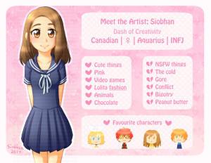 dashofcreativity's Profile Picture