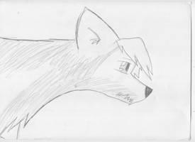Wolfy by Liz-Lxil