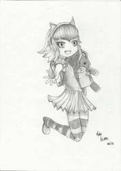 Annie by malusgo