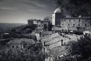 .San Gimignano. by cichutko