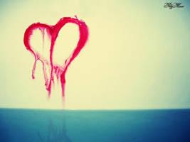 vanished love by PolinaChernova