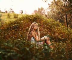 Dream on by PolinaChernova