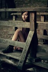 She's by PolinaChernova