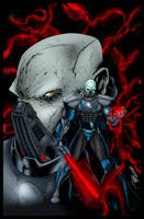 Darth Malgus by Ta2dsoul